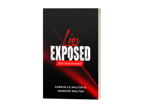 Lies Exposed: Raw Truth Revealed