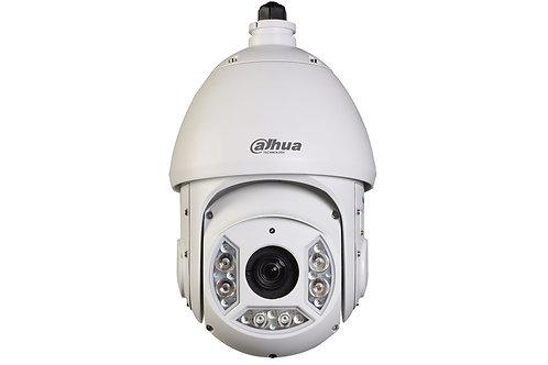 Caméra Analogique Dôme motorisé 2 Mpx Dahua