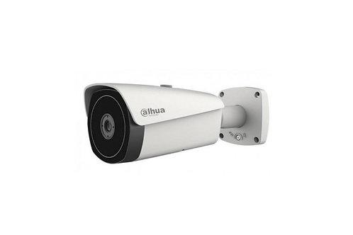 Caméra IP Tube thermique et analyse de T° Dahua