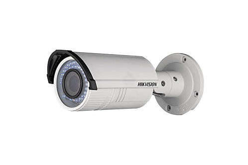 Caméra IP Tube 4 Mpx HIKVISION