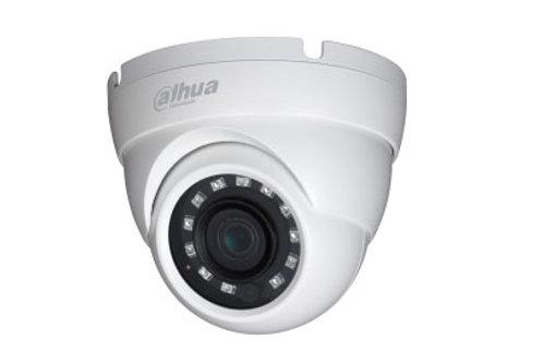 Caméra IP Mini dôme 4 Mpx Dahua PoE