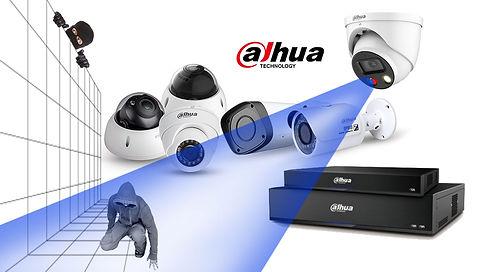 installation de système de vidéosurveill