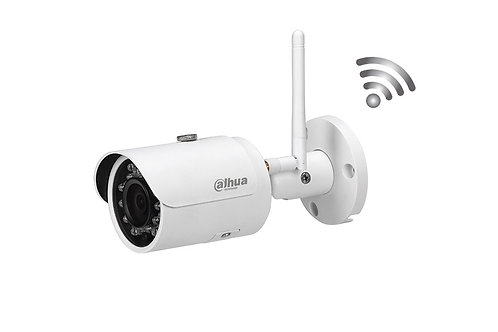 Caméra IP WIFI Tube 3 Mpx Dahua PoE