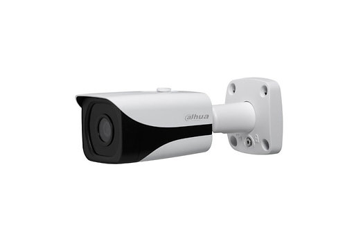 Caméra IP Tube 2 Mpx Dahua PoE