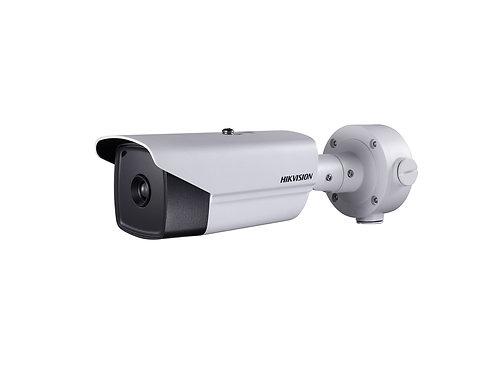 Caméra Tube  capteur thermique HIKVISION