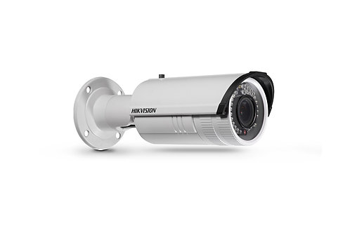 Caméra IP Tube 2 Mpx HIKVISION