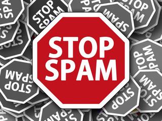 Consecuencias de anunciar tus productos o servicios mediante SPAM