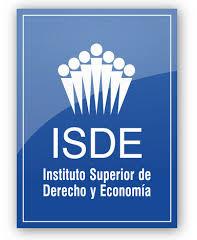 Borja Sánchez Robledo, abogado de Sánchez-Iniesta Abogados, nombrado profesor experto en el ISDE