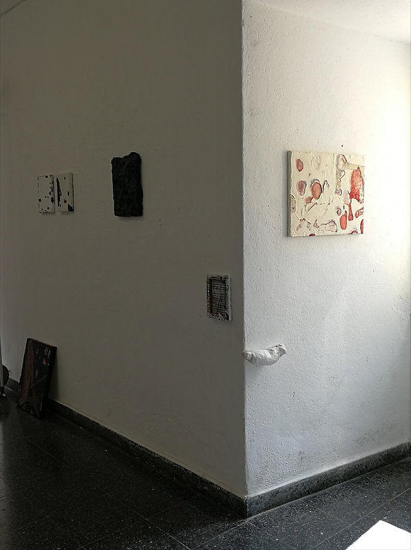 Faculty of Fine Arts, University of Lisbon, 2018.