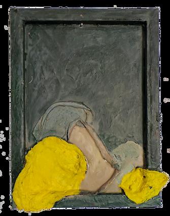 O limoeiro não morreu (d'apré Dacosta), 2017.