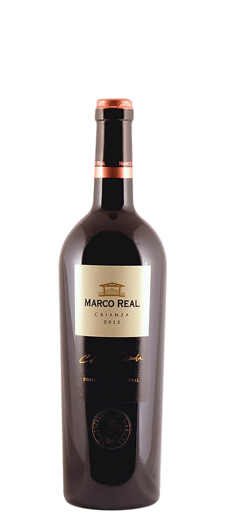 Bodegas Marco Real - Marco Real Collecion Privada 2012