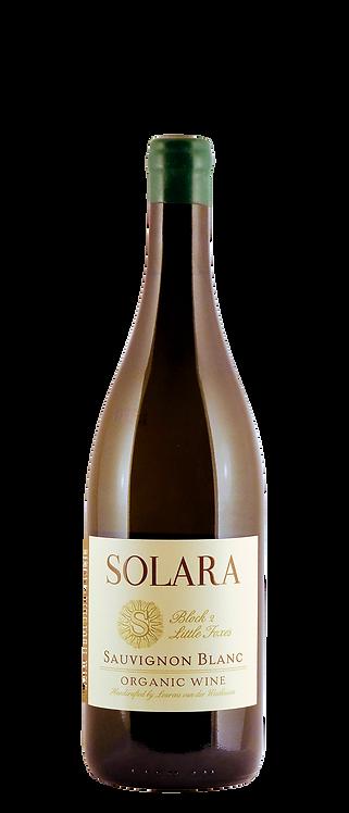 Solara Organic Wines - Solara Organic Sauvignon Blanc 2018