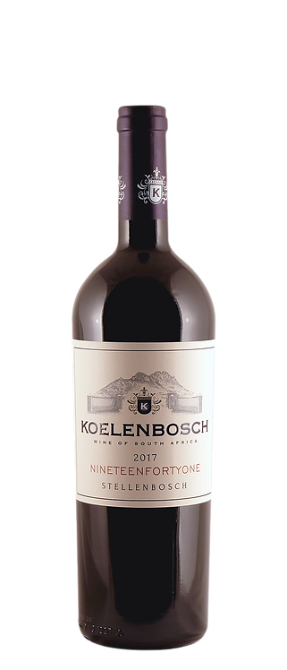 Koelenhof - Koelenbosch Nineteenfortyone 2018