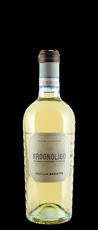 Cecilia Beretta - Soave Classico Brognoligo 2019