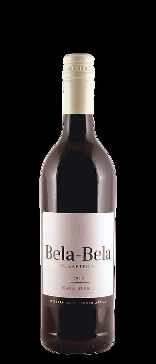 Conradie-Penhill Wines - Bela - Bela Cape Blend 2020