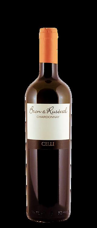 Celli - Bron & Ruseval Chardonnay Forli IGT 2018