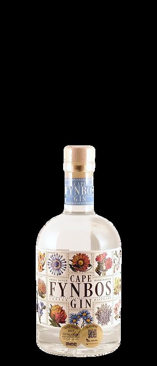 Cape Fynbos Gin 44,5% alc.