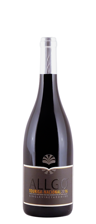 CMWINES - Allgo Touriga Nacional Single Vineyard 2016