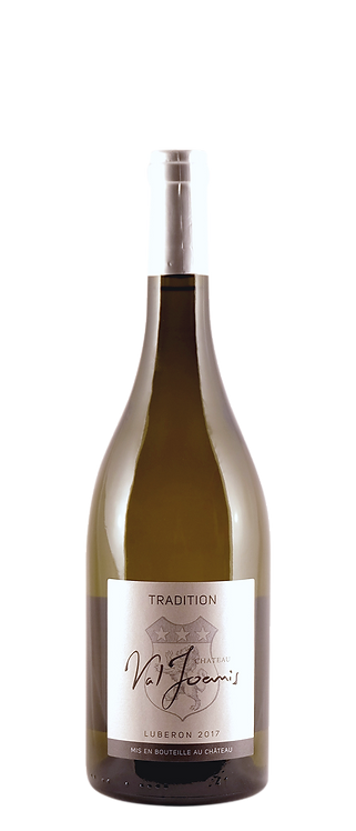 Chateau Val Joanis - Blanc Tradition 2016