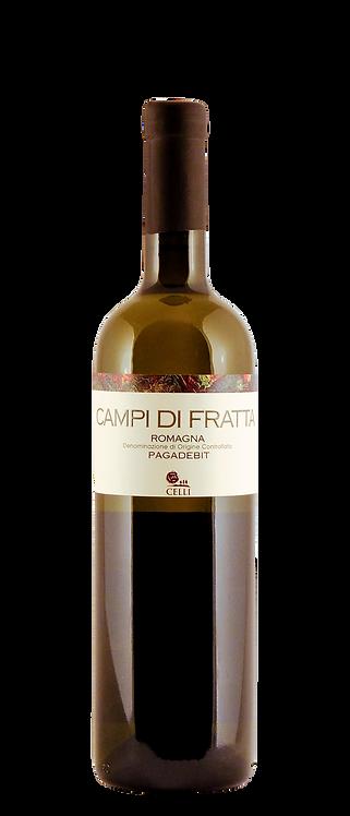 Celli - Campi Di Fratta Romagna DOC Pagadebit 2018
