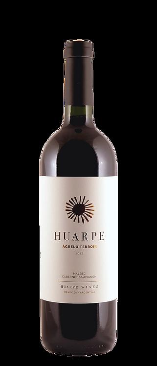 Huarpe - Agrelo Terroir Blend 2013