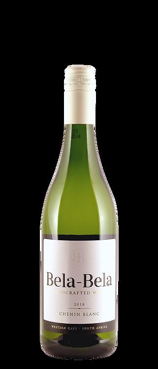 Conradie-Penhill Wines - Bela - Bela Chenin Blanc 2020