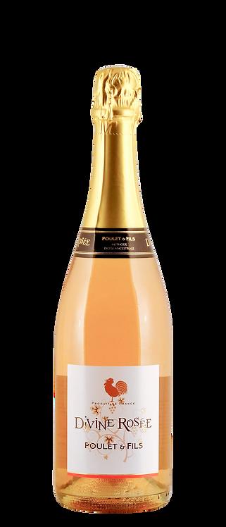 Poulet & Fils - Clairette de Die AOC Rosé