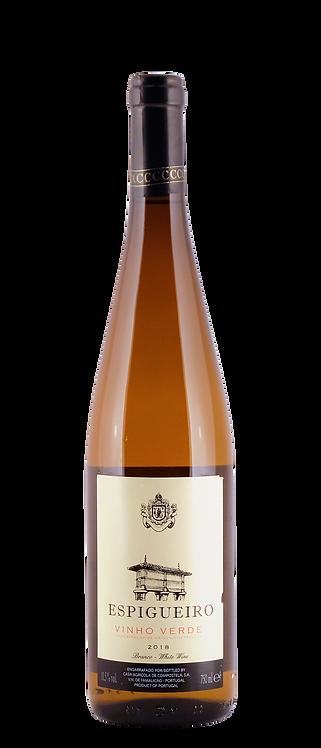 Casa de Compostela - Espigueiro Vinho Verde 2018