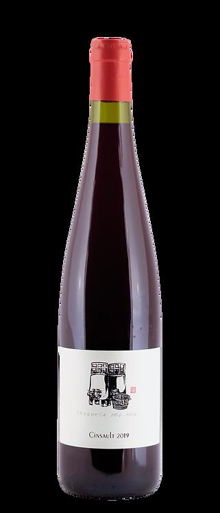 Pierre (Tailleur de Vins) - Sanqueta Del Papet Cinsault 2019