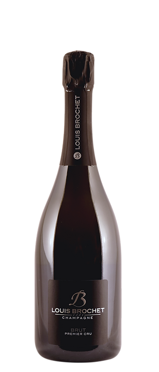 Louis Brochet - Champagne Louis Brochet Brut 1er Cru