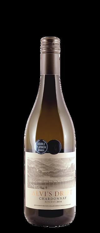 Alvi's Drift - Reserve Chardonnay 2018