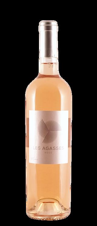 Chateau Val Joanis - Les Agasses Rosé 2019
