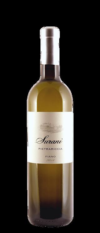 Surani - Pietrariccia IGT Salento Fiano 2018
