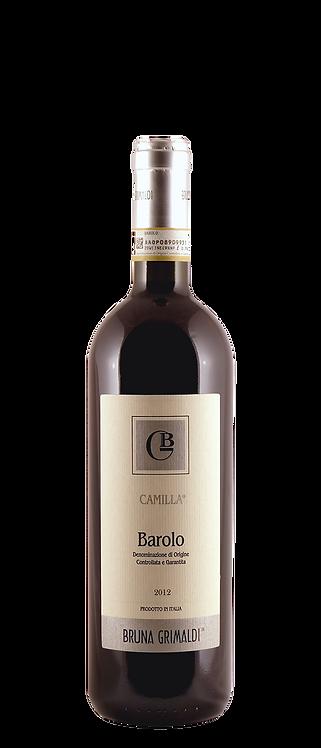 Bruna Grimaldi - Barolo Camilla DOCG 2014