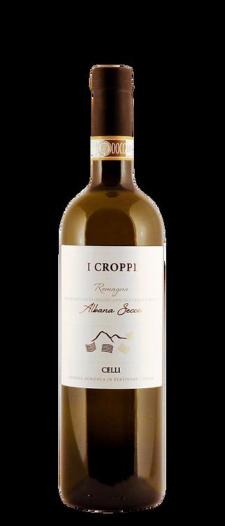 Celli - I Croppi Romagna DOCG Albana Secco 2019
