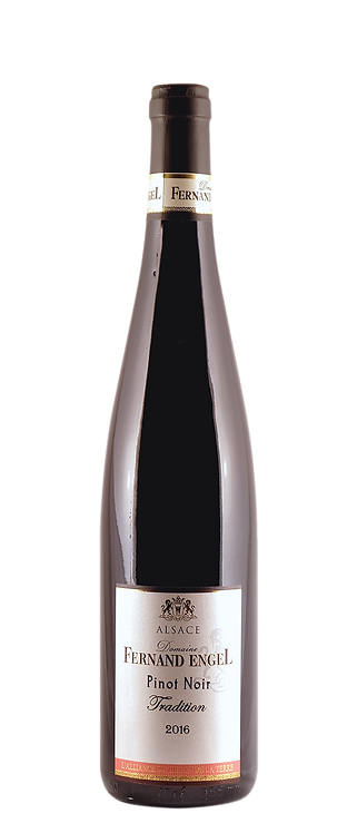 Fernand Engel - Pinot Noir Tradition 2016