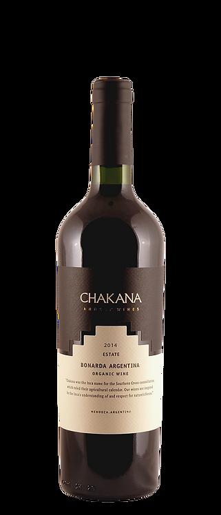 Bodegas Chakana - Chakana Organic Bonarda 2014