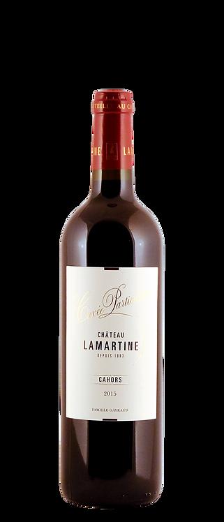 Château Lamartine - Cuvée Particulière 2015