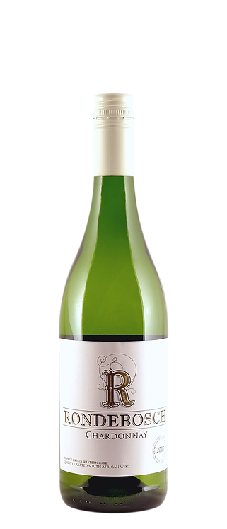 Alvi's Drift - Rondebosch Chardonnay 2018