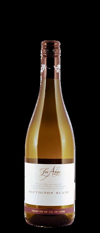 Loire Propriétés - Les Anges IGP Sauvignon Blanc 2020