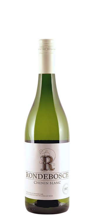 Alvi's Drift - Rondebosch Chenin Blanc 2018