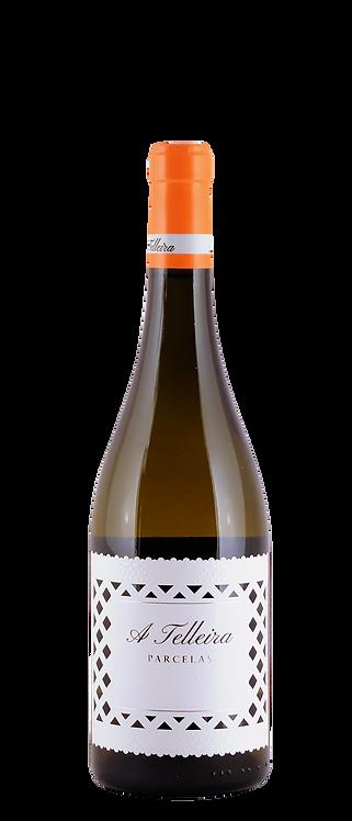 Genus De Vinum - A Telleira 2019