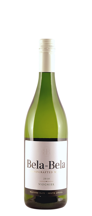 Conradie-Penhill Wines - Bela - Bela Viognier 2018