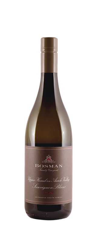 Bosman - Upper Hemel en Aarde Valley Sauvignon Blanc 2018