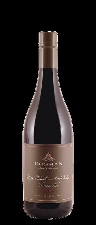 Bosman - Upper Hemel en Aarde Valley Pinot Noir 2018