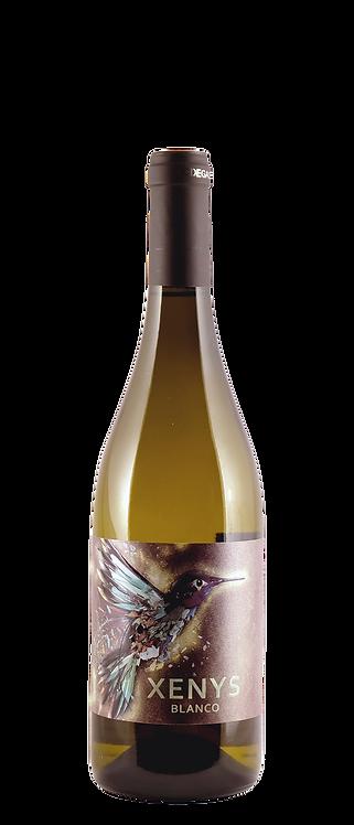 Xenysel - Xenysel Chardonnay - Moscatel 2018