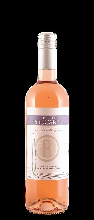 Plo Roucarels - Haute Vallée de l'Aude Rosé 2019