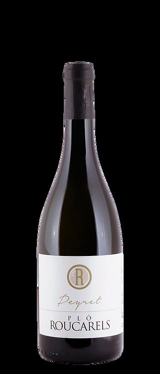 Plo Roucarels - AOC Limoux PEYRET Chardonnay 2017