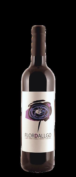 CMWINES - Flordallgo Tinto 2015