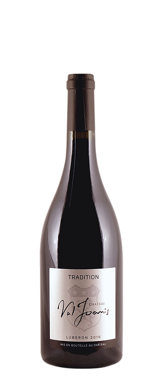 Chateau Val Joanis - Rouge Tradition 2017